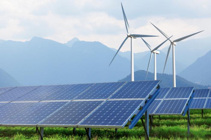[4th Energy] 태양광·풍력에너지 등 신재생에너지와 만난 ESS, '시너지' 효과  기대