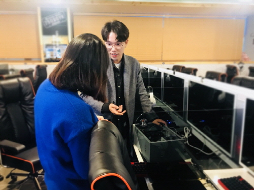 라이또PC방, 직영점 실무 교육시스템 도입으로 '예비창업자 주목'