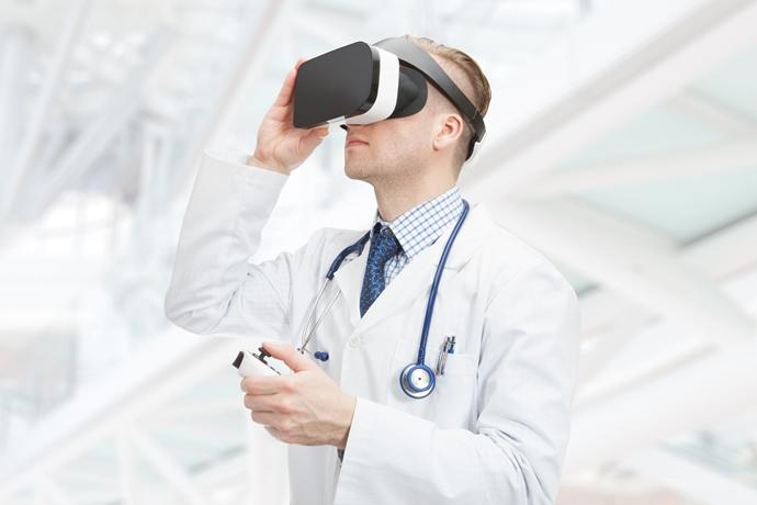 게임·영상산업에만 쓰이던 VR, 융·복합 통해 제조 능률 향상까지 이끈다