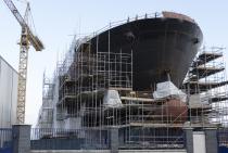 현대중공업·삼성중공업·대우조선해양, 목표 달성 향해 '순항'