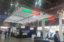 DMG MORI, SIMTOS 2018에서 4차 산업혁명 진수 선보인다