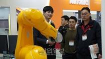 [오토메이션월드 2018] 4차 산업혁명, 인간을 돕는 협업로봇