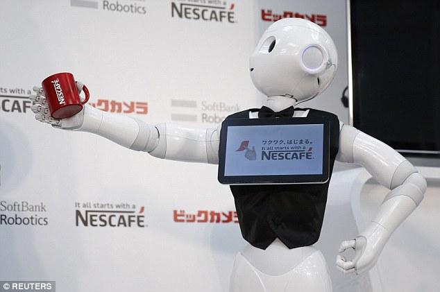 뛰어난 기술 보다 '사람과 공존하는 기술'이 미래 변화 주도