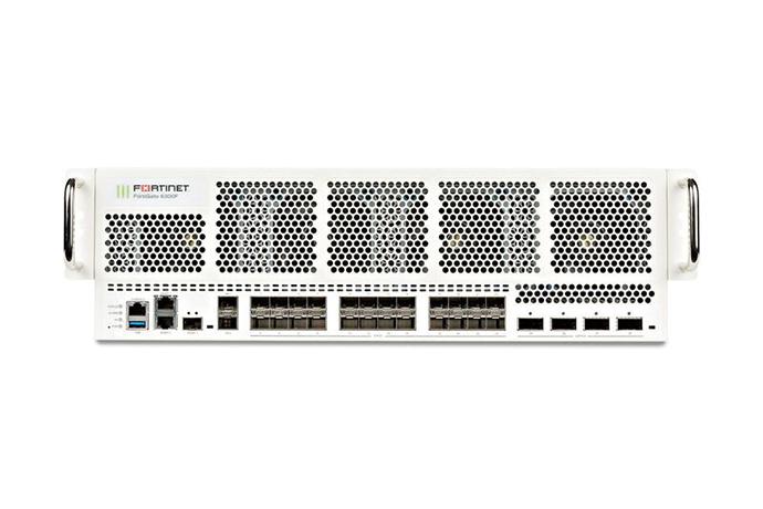 포티넷, 차세대방화벽 '포티게이트 6000F 시리즈' - 다아라매거진 제품리뷰