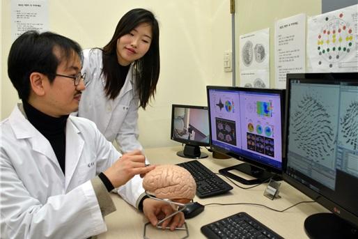 [Technical News]온도 감각 처리하는 새로운 두뇌 영역 찾았다 - 다아라매거진 기술뉴스
