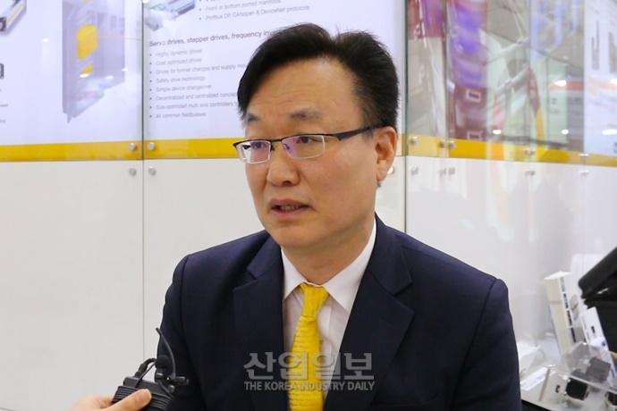 [오토메이션 2018] 모션 제어 분야 100년 역사 '파카코리아'