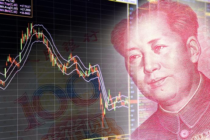 중국 구조적 취약성에도 성장 잠재력 점쳐져