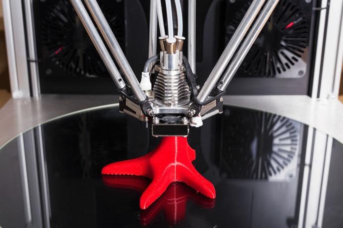 3D 프린팅 기술, 글로벌 자동차 3D 프린팅 소재 시장 확대시켜