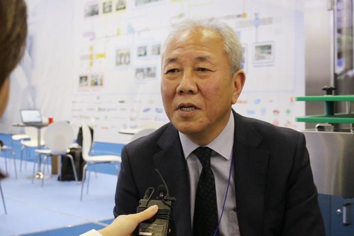[KOREA PACK 2018] 4차 산업혁명과 함께 진화 중인 포장기계산업