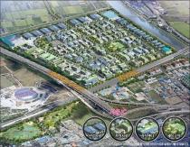 인천시, 서운산단 산업단지계획 변경 승인