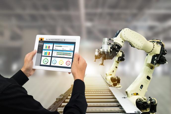256억 원 규모 협동로봇 핵심부품 기술개발