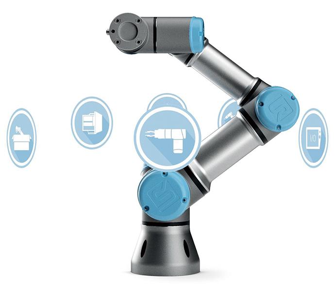 [신제품&신기술]유니버설로봇(UR),'UR 아카데미'(온라인 로봇 교육 프로그램) 한국어 버전 - 다아라매거진 제품리뷰