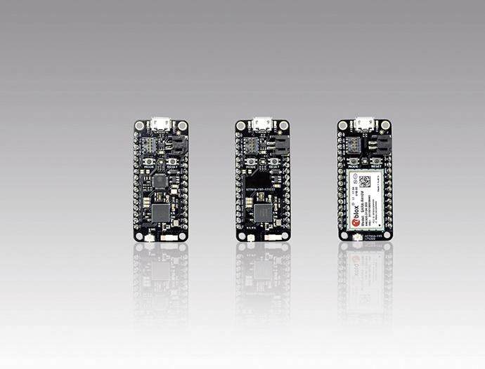 [신제품&신기술]노르딕세미컨덕터, 첨단 멀티프로토콜 SoC nRF52840 - 다아라매거진 제품리뷰