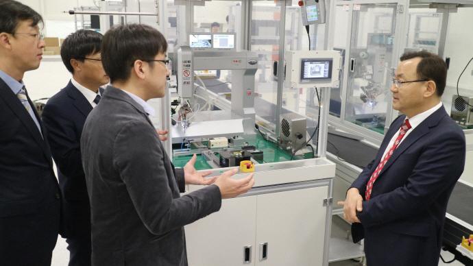 [News Brief]LS전선, 국내 첫 유럽 광케이블 생산라인 구축 - 다아라매거진 매거진뉴스