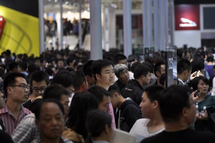 숱한 지적에도 영향력 있다고 평가받는 '베이징 모터쇼'
