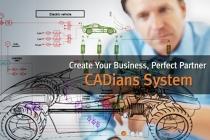 [창원 KOFAS 2018] 캐디언스시스템, 스마트팩토리 관련 소프트웨어 솔루션 전문 기업