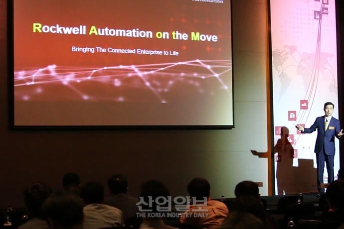 [동영상뉴스] 로크웰, 스마트 팩토리 최적화 방안 공유