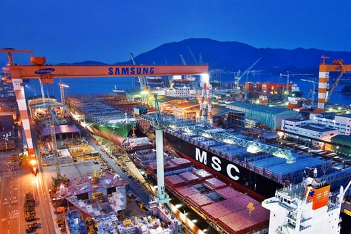 삼성중공업, 대우조선해양의 드릴십 2척 재매각 전철 밟을까?