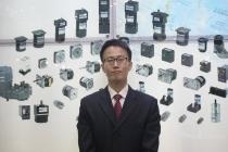 [창원 KOFAS 2018] GGM, 국산 기술로 소음과 진동 잡아낸 기어드 모터로 시장공략