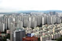 [사진으로 보는 산업뉴스] 향후 국내 건설업, 부동산 규제 강화 등으로 '흐림' 전망