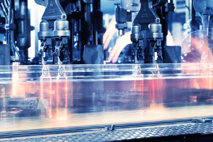 국내 기업 수출 다변화 통했나? 일반기계 사상 최대 분기 수출 달성