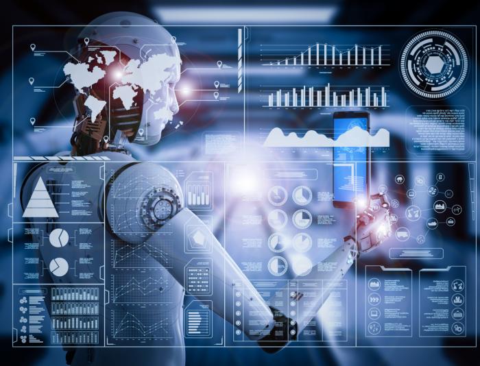 [RobotⅡ] 블록체인으로 지키는 AI로봇 정보, 인간·로봇 상생 앞당겨 - 다아라매거진 기술뉴스