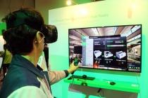 [포토뉴스] 생산성·안정성 UP! 산업분야에 부는 VR/AR 바람