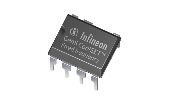 [신제품신기술]인피니언, 고정 주파수 PWM 컨트롤러와 전력 IC를 통합한 CoolSET™ - 다아라매거진 제품리뷰