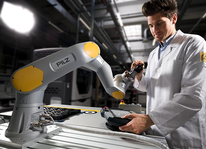 [신제품신기술]필츠, 산업용 서비스 로봇모듈로 포트폴리오 확장 - 다아라매거진 신기술&신제품