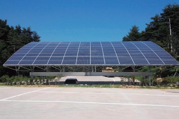 [창원 KOFAS 2018]엔지피, 신재생에너지 전문기업으로 자리매김 - 다아라매거진 업계동향