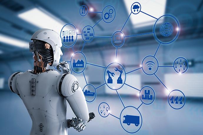[RobotⅠ]4차 산업혁명이 가져 온 인간과 로봇의 미래 - 다아라매거진 매거진뉴스