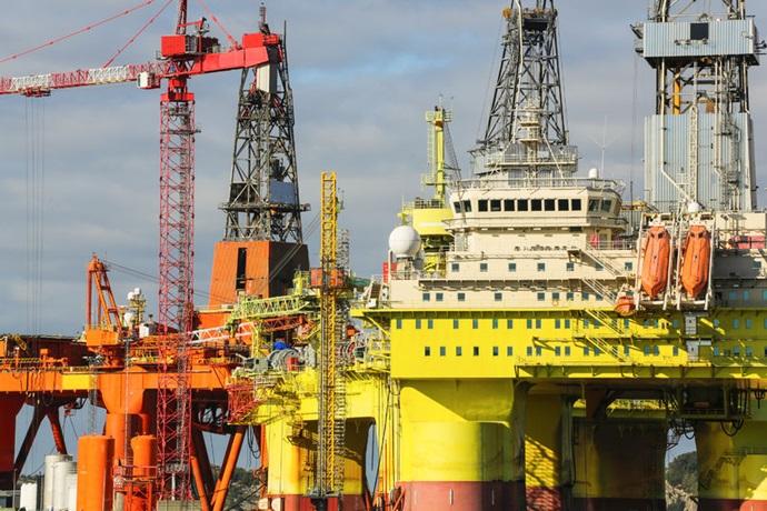 현대중공업·현대미포조선·삼성중공업, 해양플랜트 분야 각축으로 수익성 약화