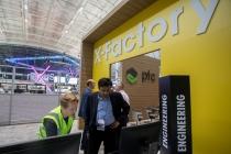 공장(factory) 변화, 제조 산업의 디지털 혁신 시도