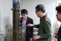 하수처리 소비에너지 획기적으로 줄인 신기술 개발