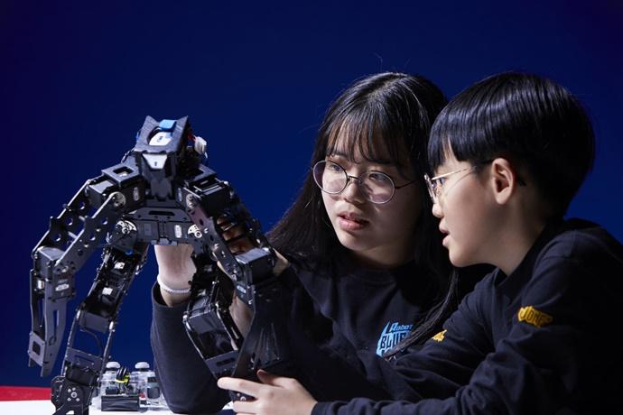 한국 미스미, 국내로봇경진대회 지원키로
