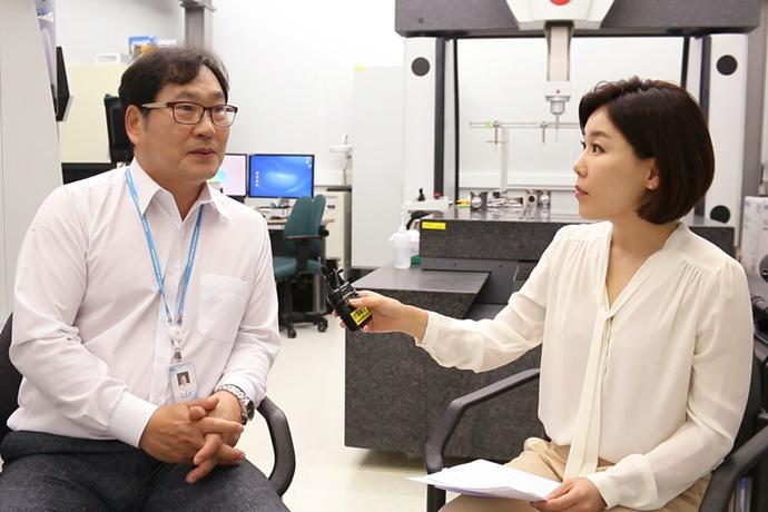 [동영상뉴스] 유망 중소기업 해외진출 돕는 'K-STAR기업 육성사업'