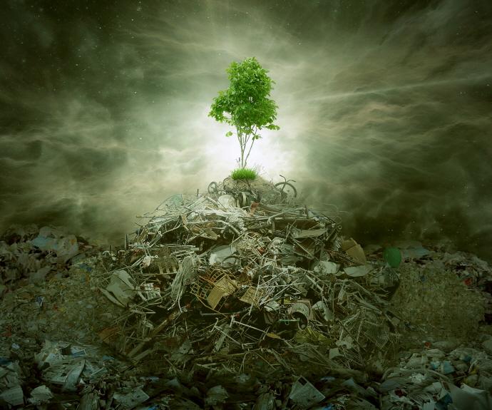 [쓰레기 대란 ②] 쓰레기 환경정책, 요람에서 무덤까지
