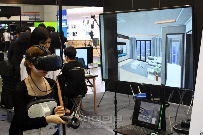 [포토뉴스] 최신 VR 기술의 향연! VR 서밋 개막