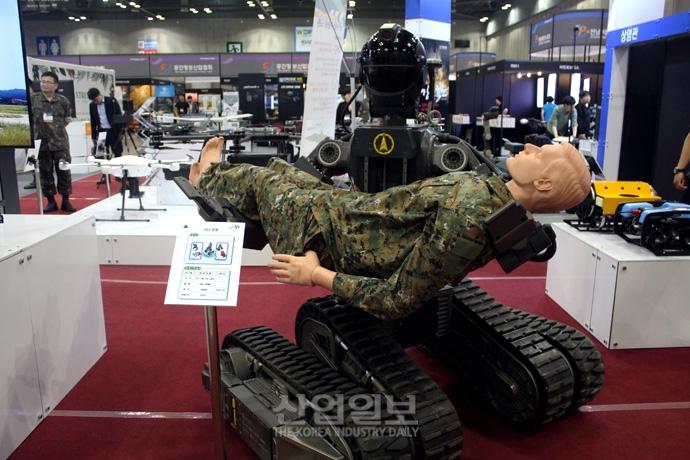 [포토뉴스] 로봇 산업의 최신 동향을 한눈에