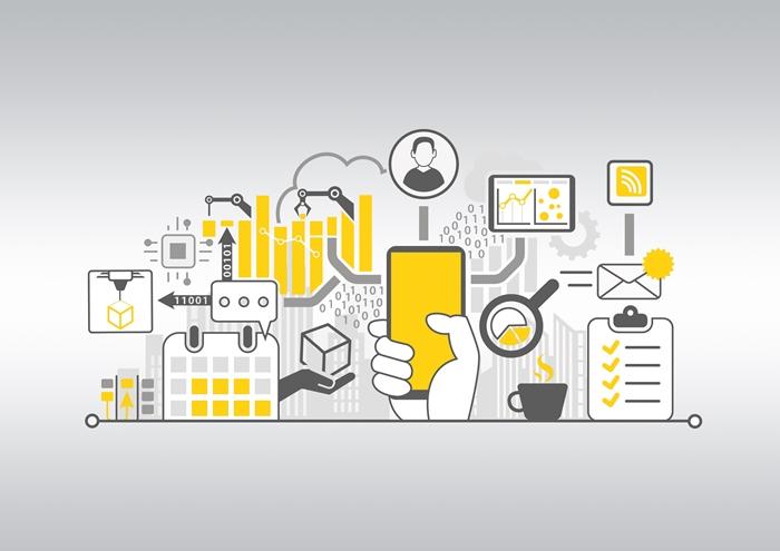 [끊임없는 기술의 진화] 터크(Turck)의 RFID를 이용한 무선 식별 솔루션