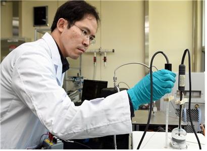 [Technical News]표준온도, 세계 최초로 국내 연구진이 실현시켜 - 다아라매거진 기술뉴스