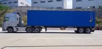 자율주행 대형트럭 임시운행, 정부 '첫 허가'