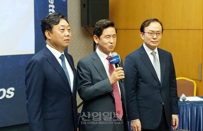 티맥스, 4차 산업혁명 대응…'하이파이브 아키텍처' 첫 공개