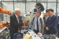 기계연, 동구권 국제협력 활성화 거점 및 공동연구 발판 마련