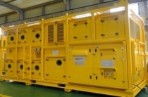 기계식·화학식 제습을 융합한 하이브리드 제습기 국내기술로 개발
