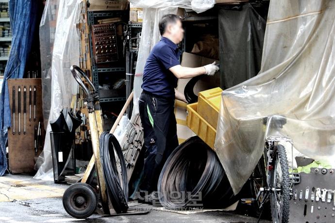 [사진으로 보는 산업뉴스] 침체기에 접어든 '오프라인' 유통시장