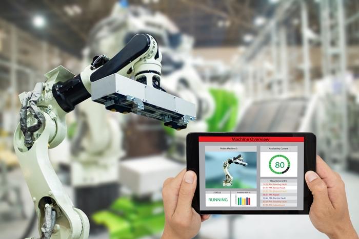 협동로봇 작업장, 인증 통한 '안전성 검증시대' 열려