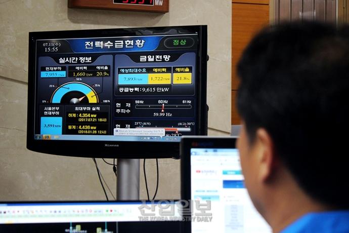 [사진으로 보는 산업뉴스] 산업용 심야 전기료 인상되나…정부-산업계 대립
