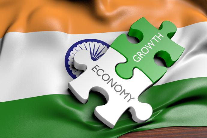 모디식 개혁개방 정책, 가파른 인도 경제성장 이끈다