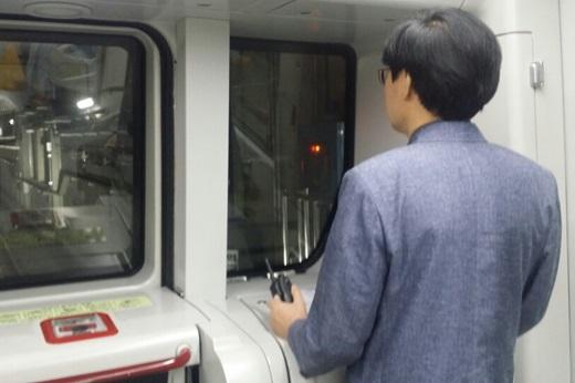 [지금은 무인시대-무인경전철 下편] 누구를 위하여 기차는 달리나